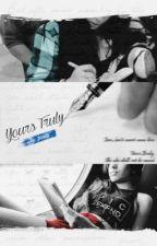 Yours Truly (Versão em Português) by pryinggirl