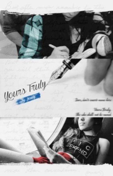 Yours, Truly (Versão em Português) | HIATUS