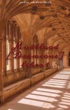 Mudblood [Dramiome] [Harry Potter Y La Piedra Filosofal] by AlwaysPotterhead1712