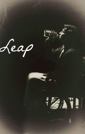 Leap by Tutteredboast