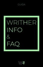 "WritHer ""Info&F.A.Q."" - Guida al movimento by writherITA"
