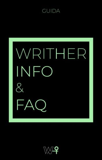 "WritHer ""Info&F.A.Q."" - Guida al movimento"