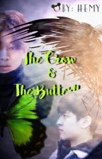 • The Crow and The Butterfly | YunChan • by HemyKim