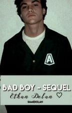 Bad boy // E.D ~ Sequel  by samedolan