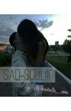 Sad Soul by arviola_nns