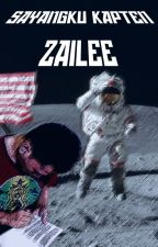 Sayangku Kapten Zailee by zaileeFD2