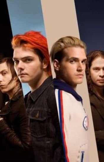 My Chemical Romance Preferences--ON HOLD