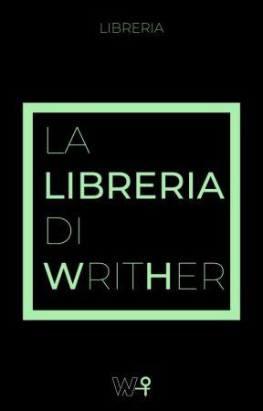 La libreria di WritHer by writherITA