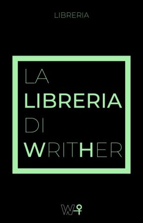 La libreria di WritHer by writherITA