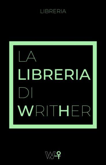 La libreria di WritHer
