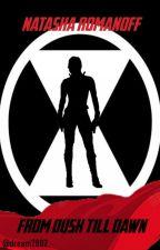 Natasha Romanoff - Black Widow Story by Dream2802