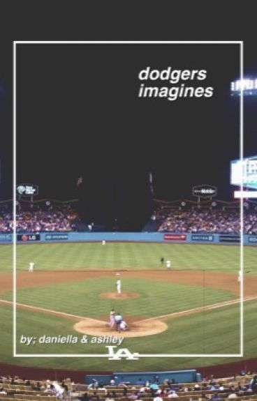 Dodgers Imagines
