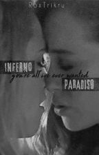 Elycia - Inferno e Paradiso by RoxTrikru