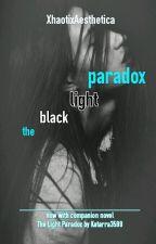 The Black Light Paradox by XhaotixAesthetica