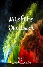 Misfits United~ A Yogscast FanFiction by i_hate_hate