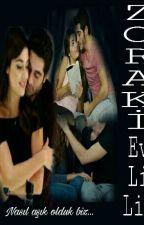 Zoraki Evlilik - Haymur (TAMAMLANDI) by irem_hikayeler678