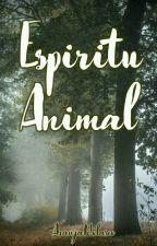 Espíritu Animal by AranzaNolasco