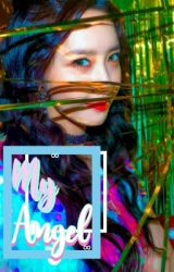 My Angel_Kim Taehyung by xoxoluvjulie