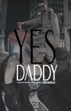 Yes daddy. by kingserpent