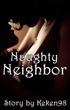 Naughty Neighbor by Keken98