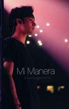 Mi Manera♡J.P. by nancygarcia15