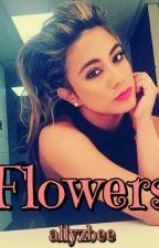 Flowers - Dinally by AllyzBee