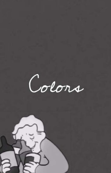 colours ➫ tysh [ ✓  ]