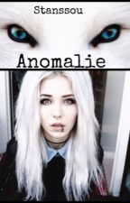 Anomalie by Stanssou