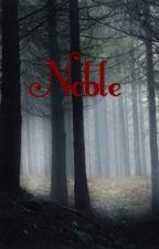 Noble (Nuevas Especies 1) by Borrego-chan