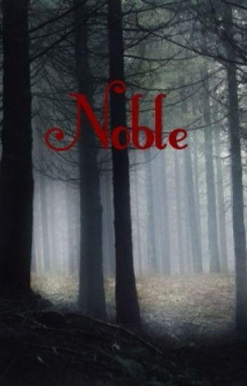 Noble (Nuevas Especies 1)
