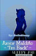 Amor Maldito - Kuro/Sleepy Ash Y Tu - Servamp  - CANCELADA - by SmileSleepy