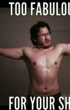 Smut Under The Stars A Markiplier X Reader by sansandpapyrus1