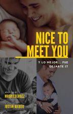 NICE TO MEET YOU - JB by MrsBieberGzz