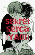 Sekret serca [YAOI] by Kitsunepl