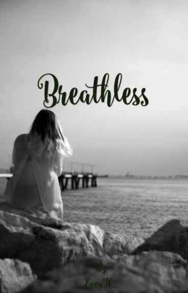 Breathless (A Mark Thomas fan fiction) [COMPLETED]