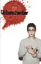 Unberechenbar (boy x man) by LazyPazific