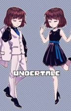 Undertale One-Shots by Ketchup_And_Chill