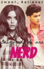 La Nerd Y El Popular by AnamarisRomero