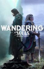 Wandering Souls {Aragorn Love Story} by artificial_avian