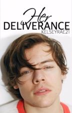 Her Deliverance (vol. 2) by kelseyrae21