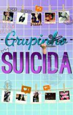 Grupinho Suicida by CassiLandia