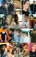 Magcon Imagines by autumnamy3