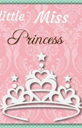 Little Miss Princess by Hiddenbyvoices14