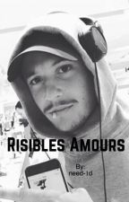 Risibles amours // Nekfeu by need-1d