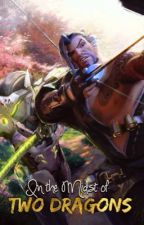 In the Midst of Two Dragons (Hanzo x Reader x Genji) by MeiSanniang