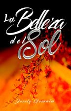 La Belleza Del Sol. (Yaoi/Gay M-preg)  by elizagonzaleztamez1