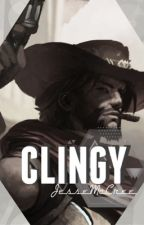 C L I N G Y [McCree x Reader] (STOPPED) by JesseMcCree