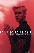 Purpose  (Justin Bieber & Kylie Jenner) by yvargasv