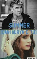 Summer (Dani Auryn & Tu) by OviedoMalikMateo