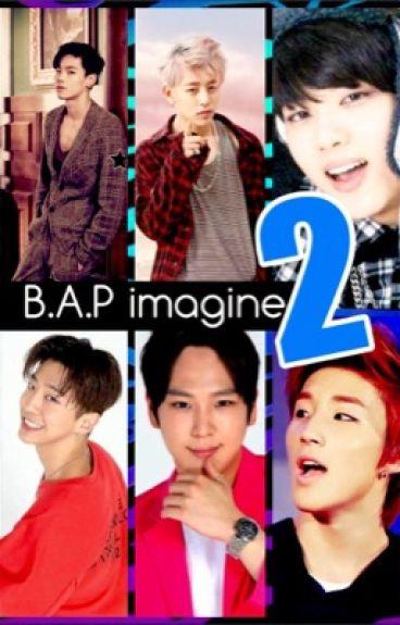 Imagine B.A.P 2